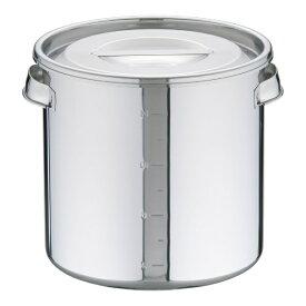 三宝産業 SAMPO SANGYO UK18-8目盛付 キッチンポット 28cm <AKTA818>[AKTA818]