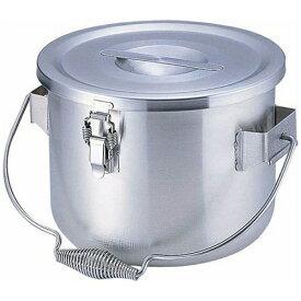 TKG テイケイジイコーポレーション Murano(ムラノ)18-8真空食缶 4L <ASYA804>[ASYA804]