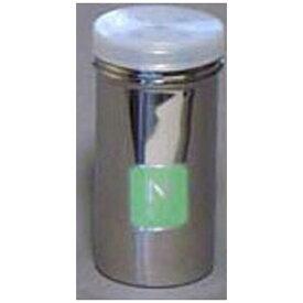 TKG TKG 18-8調味缶ロング (アクリル蓋付)N缶 <BTY8005>[BTY8005]