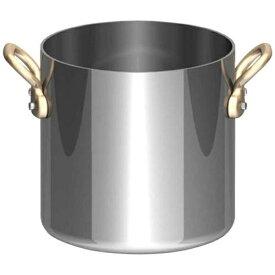 三宝産業 SAMPO SANGYO UK18-8プチ寸胴鍋(蓋無) 10cm <PPT8503>[PPT8503]