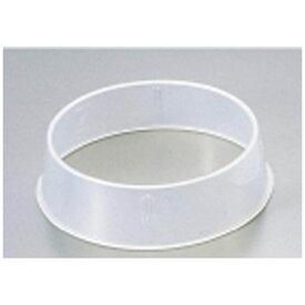 関東プラスチック工業 Kantoh Plastic Industry KK丸皿枠(ポリプロピレン) K-81 25cm用 <NMR39081>[NMR39081]