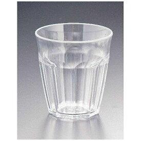 関東プラスチック工業 Kantoh Plastic Industry リップル 6オンス タンブラー KB-2818 クリア <PTVB101>[PTVB101]