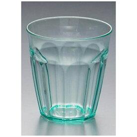 関東プラスチック工業 Kantoh Plastic Industry リップル 10オンス タンブラー KB-280 グリーン <PTVB003>[PTVB003 ]