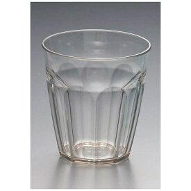関東プラスチック工業 Kantoh Plastic Industry リップル 10オンス タンブラー KB-280 スモーク <PTVB002>[PTVB002]
