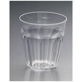 関東プラスチック工業 Kantoh Plastic Industry リップル 10オンス タンブラー KB-280 クリア <PTVB001>[PTVB001]