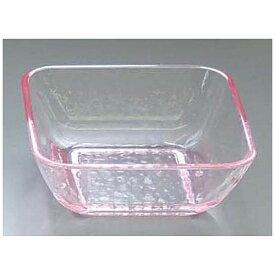関東プラスチック工業 Kantoh Plastic Industry リップル 角小鉢 KB-120 ピンク <RLT1003>[RLT1003]