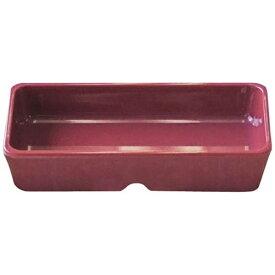 関東プラスチック工業 Kantoh Plastic Industry スクエアパーツ・ポーション 2/9 M-2392 レッド <RPC0401>[RPC0401]