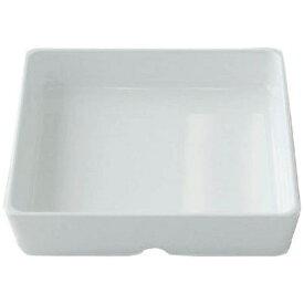関東プラスチック工業 Kantoh Plastic Industry スクエアパーツ・ポーション 4/9 M-2394 ホワイト <RPC0302>[RPC0302]