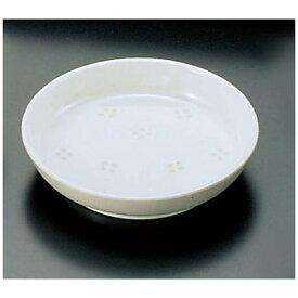 関東プラスチック工業 Kantoh Plastic Industry メラミン「花紋」小皿 M-8-KA <RKZ38>[RKZ38]