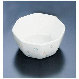 関東プラスチック工業 Kantoh Plastic Industry メラミン「花紋」八角鉢 M-78-KA <RHT50>[RHT50]