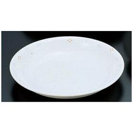 関東プラスチック工業 Kantoh Plastic Industry メラミン「花紋」丸皿 小 M-326-KA <RML52>[RML52]