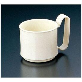 関東プラスチック工業 Kantoh Plastic Industry マグカップ (ポリカーボネイト) KB-230 アイボリー <RMG2701>[RMG2701]