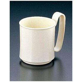 関東プラスチック工業 Kantoh Plastic Industry マグカップ (ポリカーボネイト) KB-300 アイボリー <RMG2801>[RMG2801]