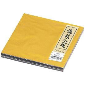 マイン MIN 懐敷 金銀 (500枚入) M30-437 <QKI20>[QKI20]