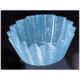 マイン MIN グルメカップ金箔紙φ95 青 M33-565(500枚入) <QKV5201>[QKV5201]