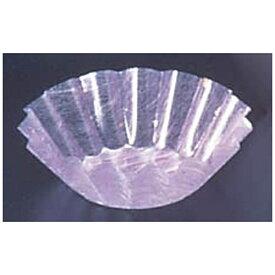 マイン MIN グルメカップ金箔紙φ75 紫 M33-570(500枚入) <QKV5402>[QKV5402]