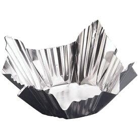 マイン MIN アルミすき鍋(銀) (100枚入) M33-246 <QSKA701>[QSKA701]