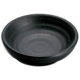 マイン MIN マイン メラミンウェア 黒 小鉢 小 M11-141 <RMI7702>[RMI7702]