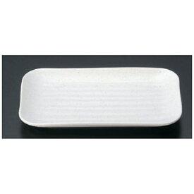 マイン MIN マイン メラミンウェア 白 角皿 大 M11-115 <RMI6801>[RMI6801]