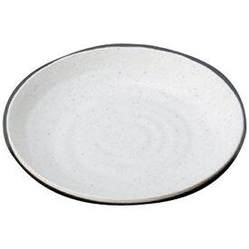 マイン MIN マイン メラミンウェア 白 丸皿Φ15 M11-104 <RMI6404>[RMI6404]
