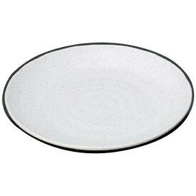 マイン MIN マイン メラミンウェア 白 丸皿Φ21 M11-102 <RMI6402>[RMI6402]