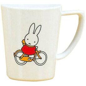 関東プラスチック工業 Kantoh Plastic Industry メラミンお子様食器 「ミッフィー」 M-1302C1 モーニングカップ <RMC2001>[RMC2001]