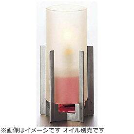 ムラエ MURAEI レインボーカラー オイルランプ OL-81-155W <POIN701>[POIN701]