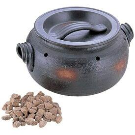 アサヒ ASAHI 萬古焼 やきいも鍋 <GYK6201>[GYK6201]