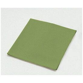 よし与工房 oshiyo-kobo 厚手カラーナプキン E-1 グリーン <WNP015>[WNP015]