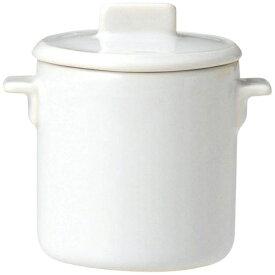 ミヤザキ食器 MIYAZAKI ソレイユ 蓋付カップ SS SO4808 ホワイト <RSLH703>[RSLH703]