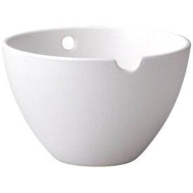 ミヤザキ食器 MIYAZAKI アンビエンテ 箸置ボール ホワイト M <RAM6002>[RAM6002]