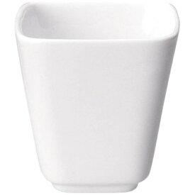 ミヤザキ食器 MIYAZAKI ピッコロビアンカ ミニカップ 2 1/2インチ <RPT6401>[RPT6401]