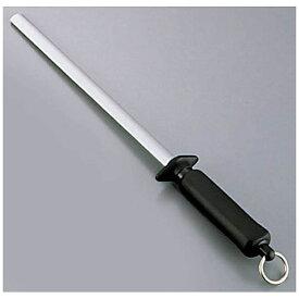 マスターカットラリー Master Cutlery ダイヤモンドスチール棒 9インチ No.5810-23 <AST84023>[AST84023]