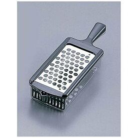 アルティス ステンレス製おろし器 おろしぼり 黒 <BOLA103>[BOLA103]