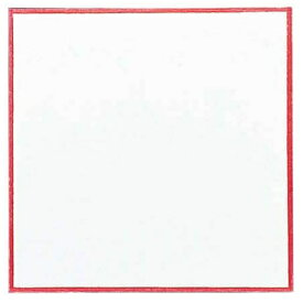 アーテック Artec 赤枠耐油天紙(300枚入) 5寸 291-R-15 <QTI2802>[QTI2802]