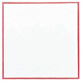 アーテック Artec 赤枠耐油天紙(300枚入) 6寸 291-R-18 <QTI2801>[QTI2801]
