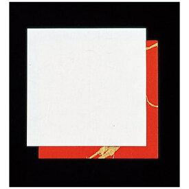 アーテック Artec 重ね敷懐紙(100セット入)KA-R 赤 <QKIF2>[QKIF2]