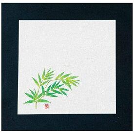 アーテック Artec ニュー四季懐紙 4寸(100枚入) NS-26 笹 <QKIG501>[QKIG501]