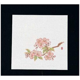 アーテック Artec ニュー四季懐紙 5寸(100枚入) NS-6 桜 <QKIH801>[QKIH801]