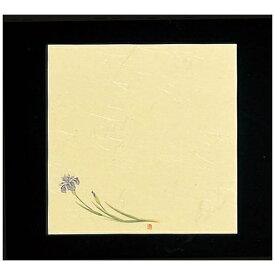 アーテック Artec 5寸懐紙 四季の花(100枚入) S5-5 あやめ <QKIC1>[QKIC1]