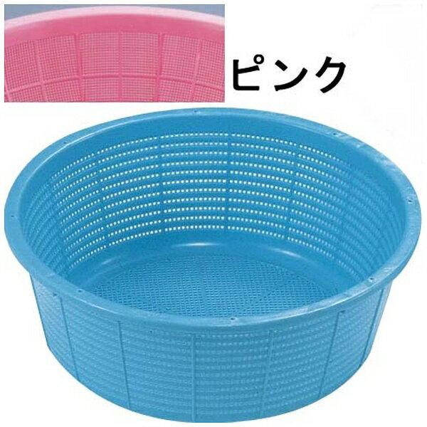 サンコー THANKO サンコーざる 小 ピンク <AZL023PI>
