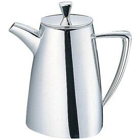 三宝産業 SAMPO SANGYO UK18-8トライアングルシリーズ コーヒーポット 8~10人用 <PTL7703>[PTL7703]