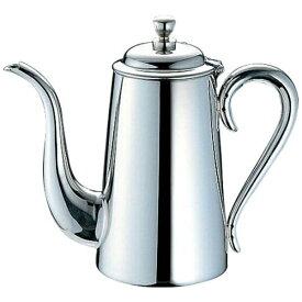 三宝産業 SAMPO SANGYO UK18-8M型コーヒーポット 5人用 <PKC27005>[PKC27005]