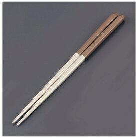 リック 木製 ブライダル箸(5膳入) パールホワイト/ベージュ <RHSR902>[RHSR902]