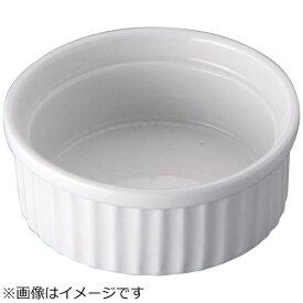 かんだ KANDA 耐熱性陶器 スフレ ML φ80×H30mm <RSH1103>[RSH1103]