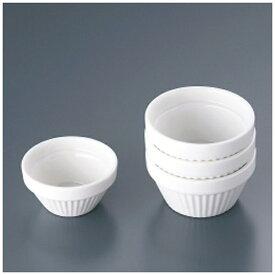 かんだ KANDA 耐熱性陶器 スタックスフレ SS(10個入) <RSH2401>[RSH2401]