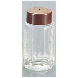 吉沼硝子 Yoshinuma Glass 十角木目 塩入れ <PMT33>[PMT33]