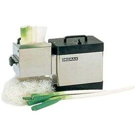 ドリマックス DREMAX 電動白髪ネギシュレッダー白雪姫 DX-88P刃物ブロック1.5mm <CNG2201>[CNG2201]