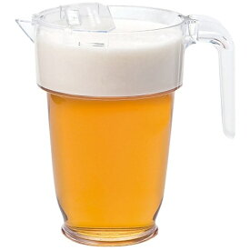サントリーショッピングクラブ Suntory スタッキング ビールピッチャー (専用フタ付) <PPTD901>[PPTD901]