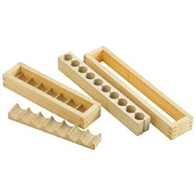 雅うるし工芸 木製 幕の内 7穴 <BMK05007>[BMK05007]